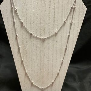 Touchstone Crystal Timeless Treasure Necklace